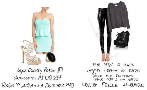 On s'inspire de la tenue de Candice Accola