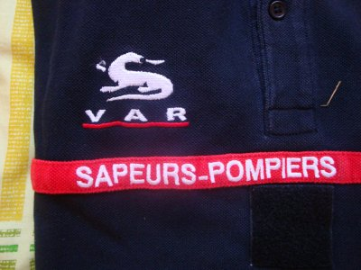 TENUE SAPEURS-POMPIERS (SUITE ET FIN  )