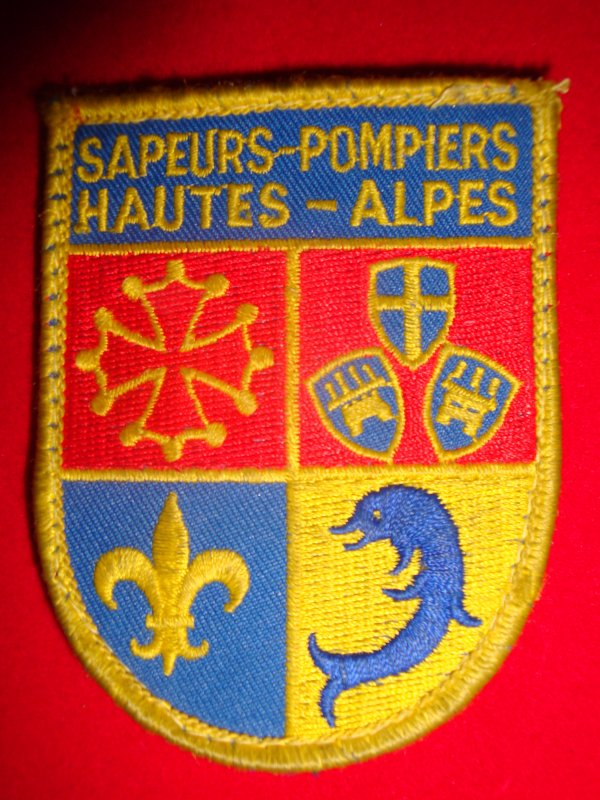 ECUSSON  HAUTES-ALPES 05