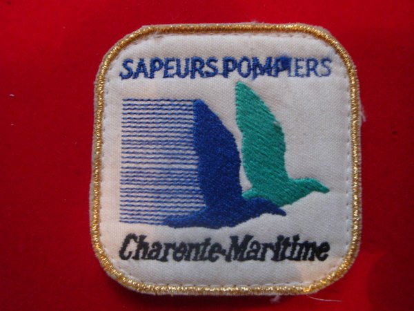 ECUSSON DEPARTEMENT CHARENTE-MARITIME 17
