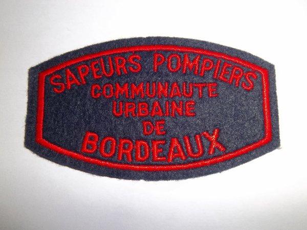 ECUSSON COMMUNAUTE URBAINE BORDEAUX GIRONDE 33