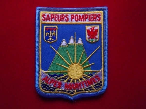 ECUSSON DEPARTEMENT ALPES-MARITIMES 06