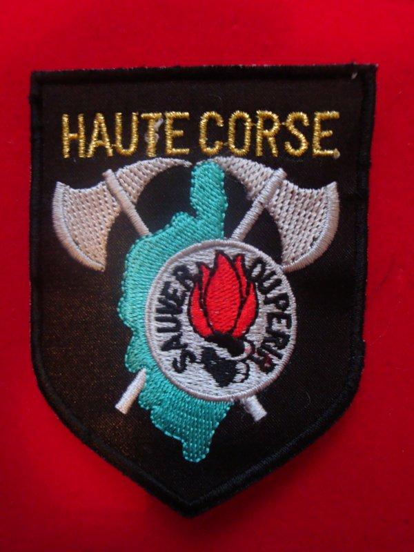 ECUSSONS DEPARTEMENT HAUTE-CORSE 2B