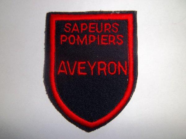 ECUSSON AVEYRON 12