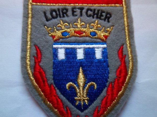 ECUSSON DEPARTEMENT LOIR-ET CHER 41