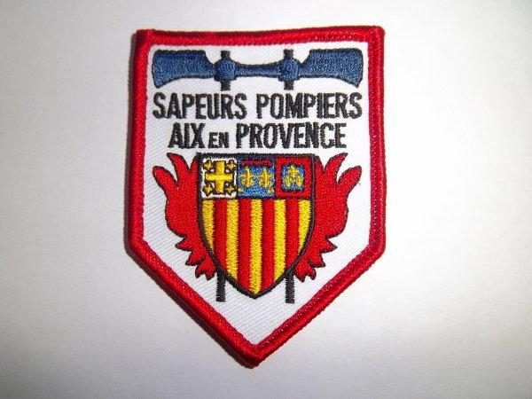 ECUSSON AIX EN PROVENCE BOUCHES-DU-RHONE 13