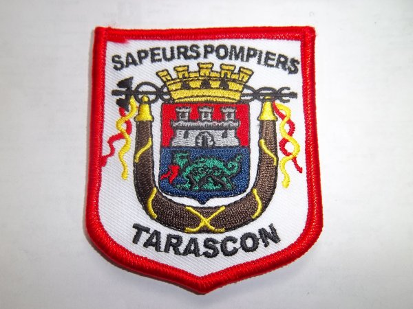 ECUSSON TARASCON BOUCHES-DU-RHONE 13