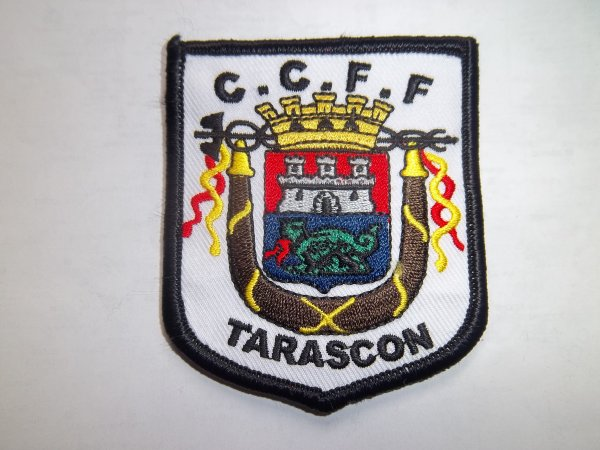 ECUSSON CCFF TARASCON BOUCHES-DU-RHONE 13