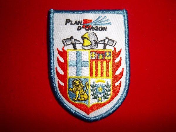 ECUSSON PLAN D'ORGON BOUCHES-DU-RHONE 13