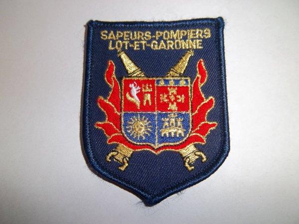 ECUSSON DEPARTEMENT LOT ET GARONNE 47