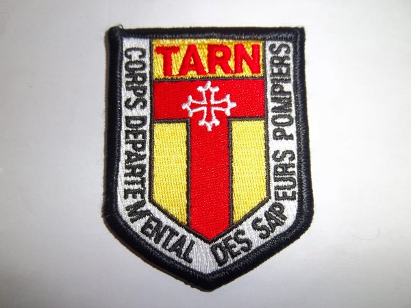 ECUSSON DEPARTEMENT TARN 81