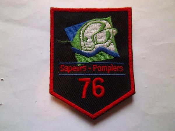 ECUSSON DEPARTEMENT SEINE-MARITIME  76
