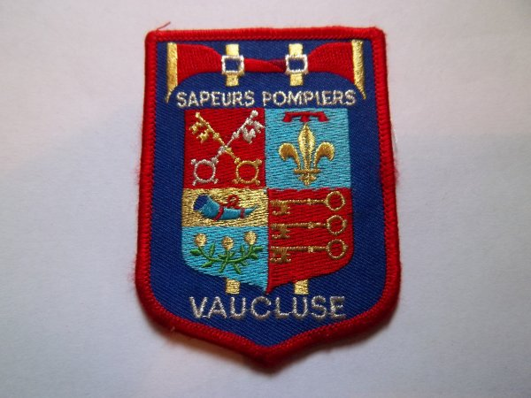 ECUSSON DEPARTEMENT VAUCLUSE 84