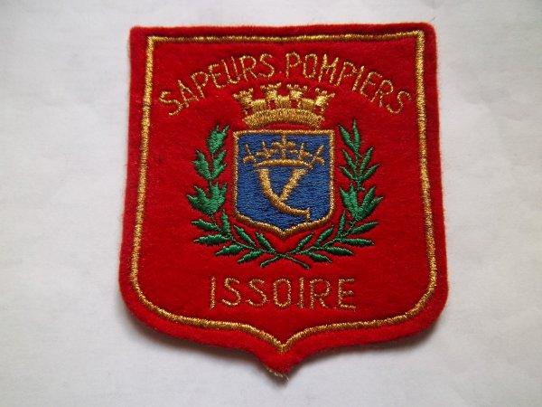 ECUSSON ISSOIRE PUY DE DOME 63