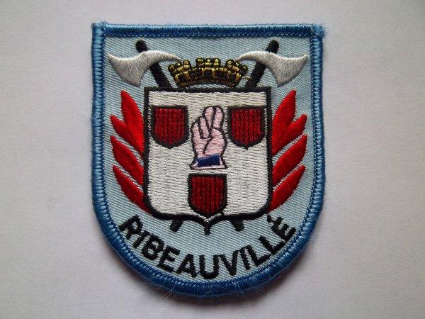 ECUSSON RIBEAUVILLE 68