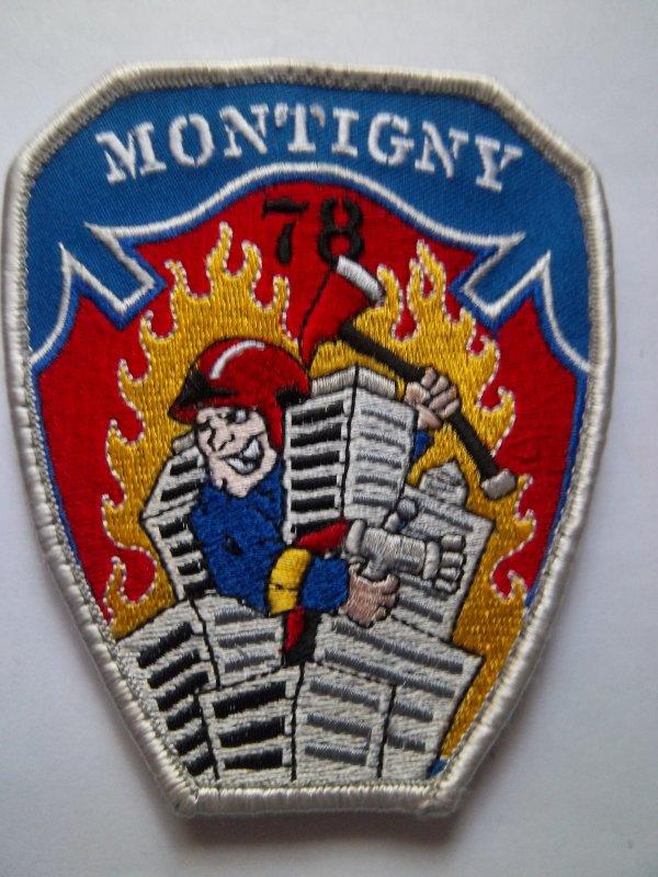 ECUSSON MONTIGNY YVELINES 78