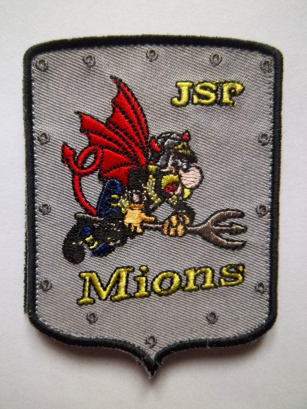 ECUSSON JSP MIONS RHONE 69