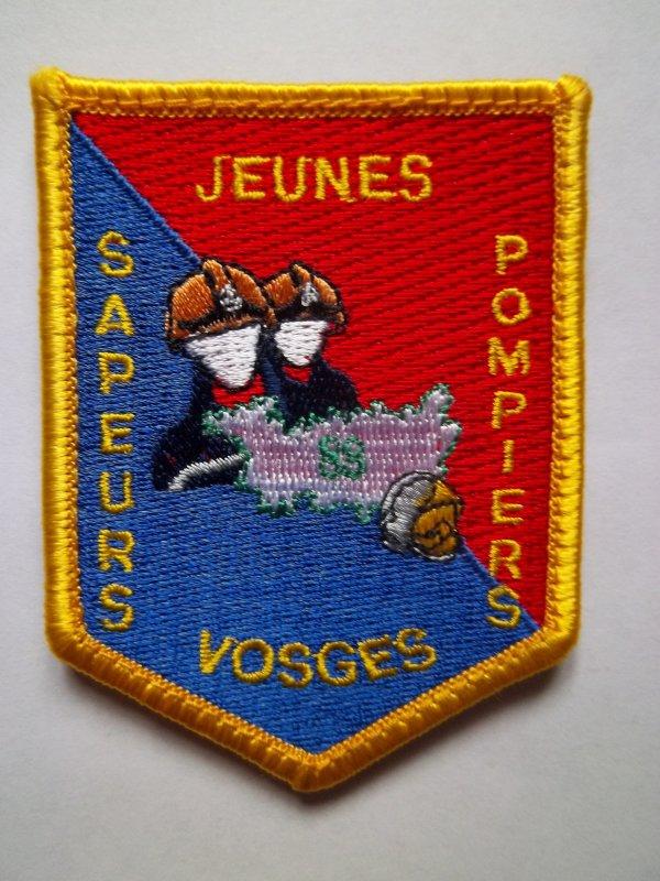 ECUSSON JSP VOSGES 88