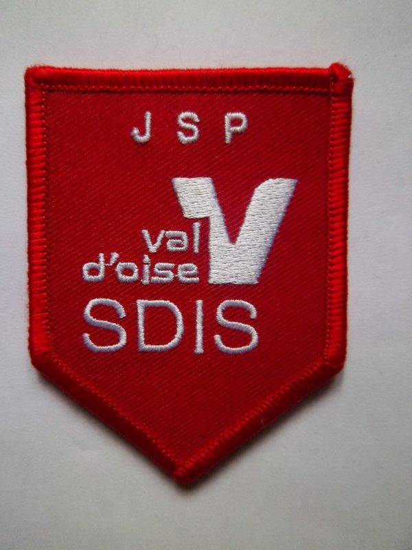 ECUSSON JSP VAL D'OISE 95