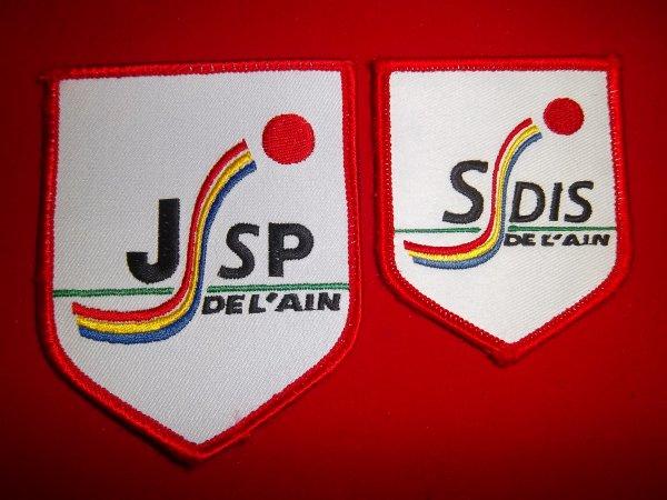 ECUSSON JSP AIN 01