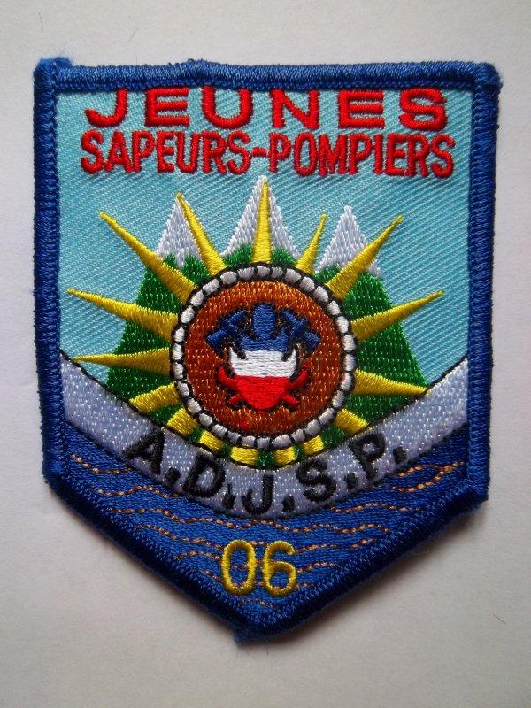ECUSSON JSP ALPES MARITIMES 06