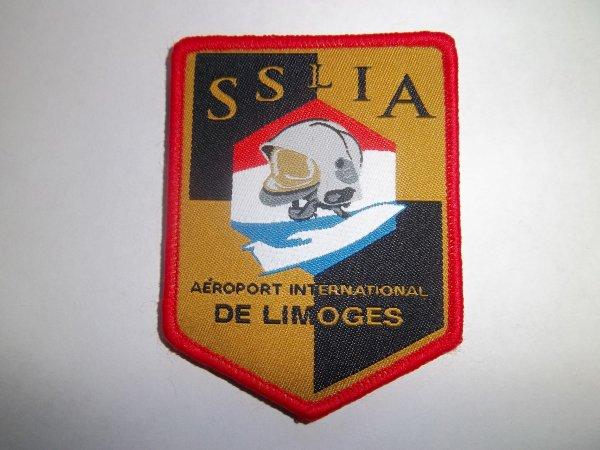 ECUSSON SSLIA LIMOGES HAUTE-VIENNE 87