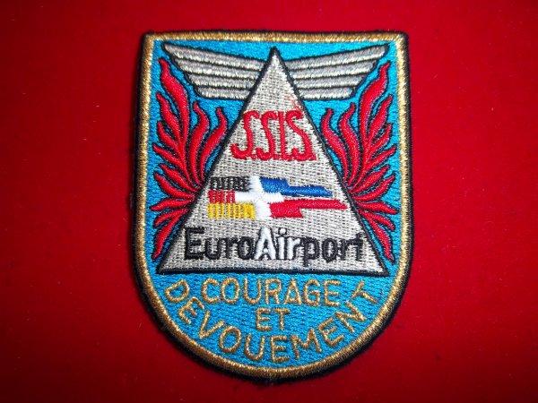 ECUSSON S.S.I.S. EURO-AIR-PORT MULHOUSE 68