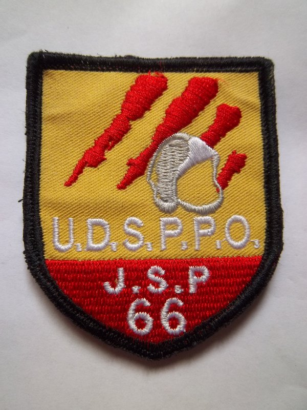 ECUSSON JSP PYRENEES-ORIENTALES 66