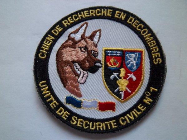 ECUSSON CYNOTECHNIQUE UIISC.1 NOGENT LE ROTROU EURE-ET LOIR 28