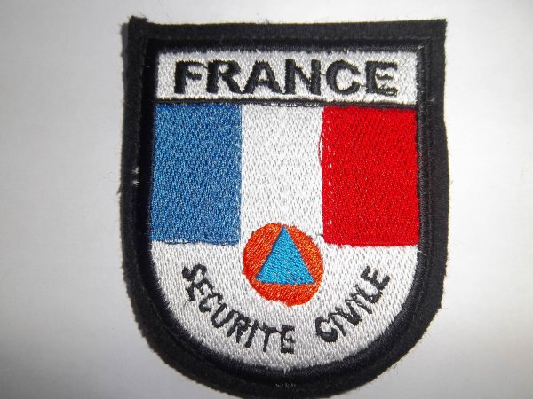 ECUSSON N°1 DICA SECURITE CIVILE