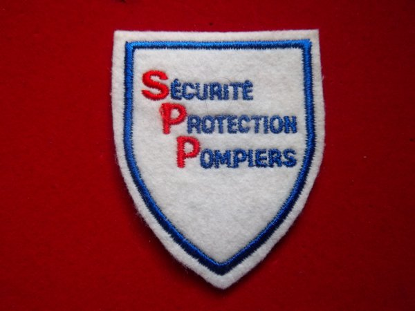 ECUSSON SECURITE PROTECTION POMPIERS