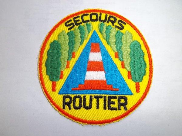ECUSSON  SECOURS ROUTIER