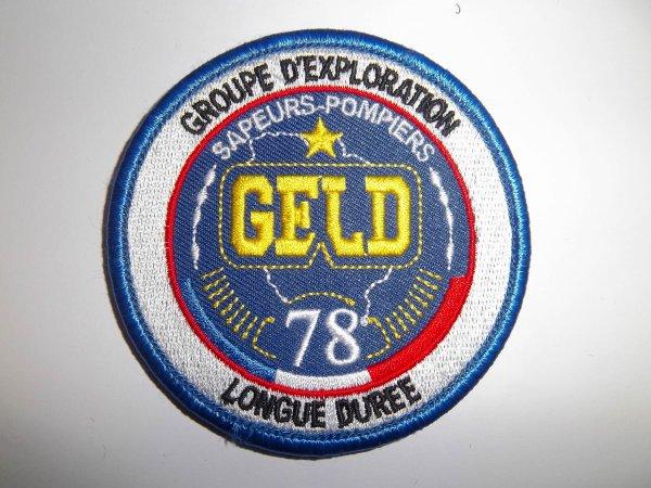 ECUSSON GELD (GROUPE EXPLORATION LONGUE DUREE) YVELINES 78