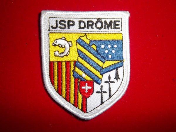 ECUSSON JSP DROME 26