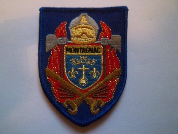 ECUSSON MONTAGNAC HERAULT 34