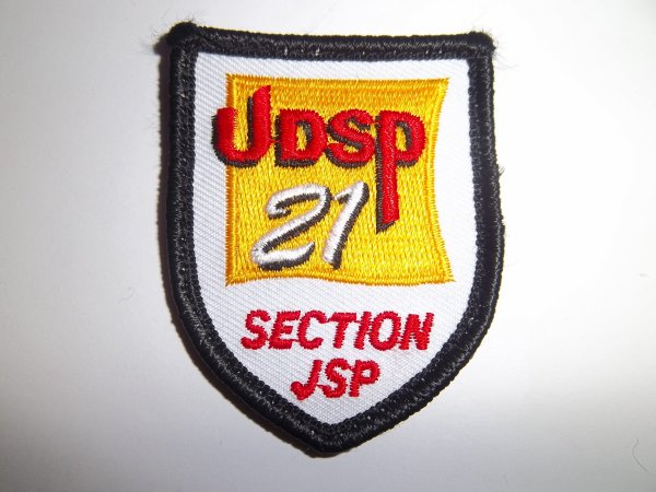ECUSSON SECTION JSP COTE D'OR 21