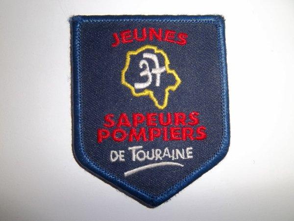 ECUSSON JSP TOURAINE INDRE ET LOIRE 37