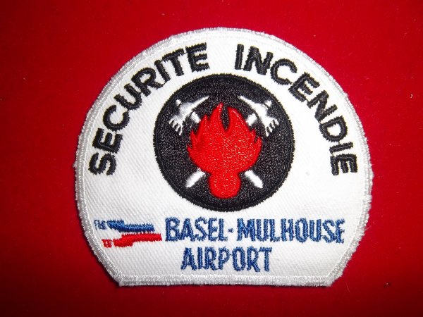 ECUSSON AEROPORT MULHOUSE HAUT-RHIN 68