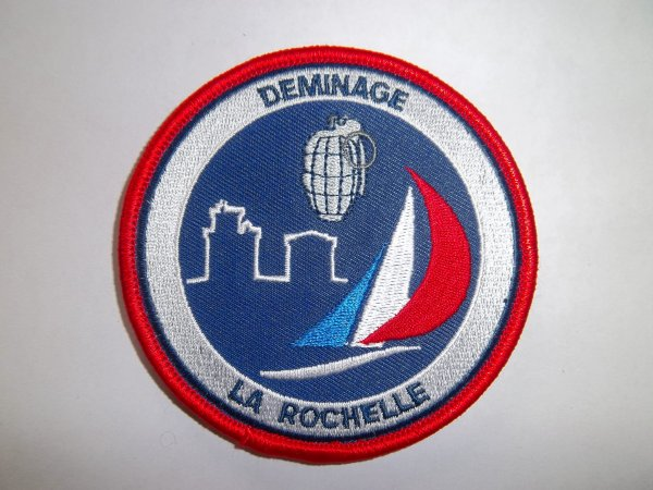 ECUSSON DEMINAGE SECURITE CIVILE CHARENTE MARITIME 17
