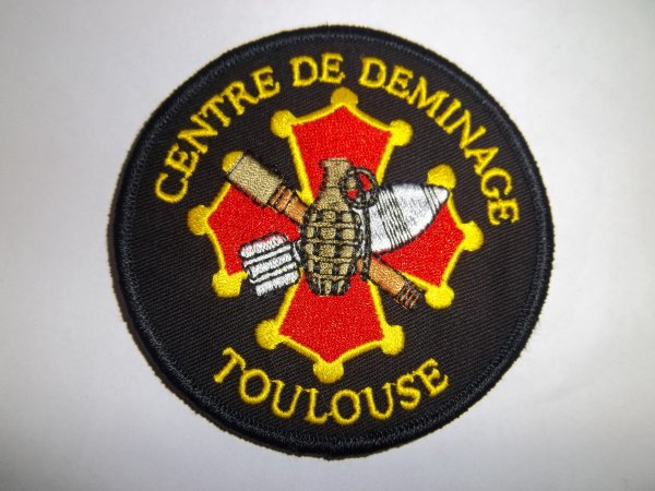 DEMINAGE SECURITE CIVILE TOULOUSE  31