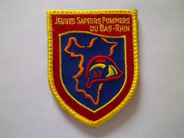 ECUSSON JSP BAS-RHIN 67