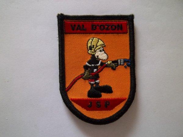 ECUSSON JSP VAL D'OZON 69