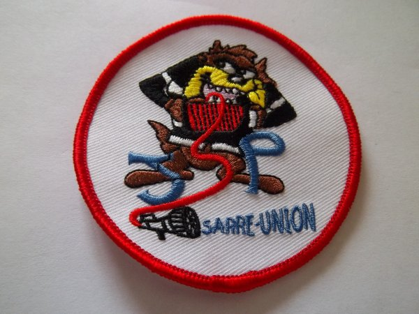 ECUSSON JSP SARRE-UNION 67