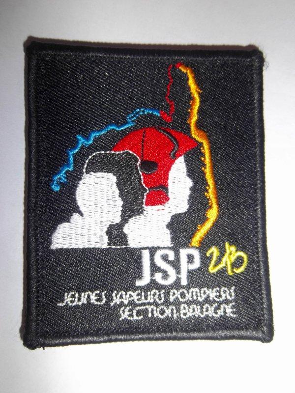 ECUSSON JSP BALAGNE 20