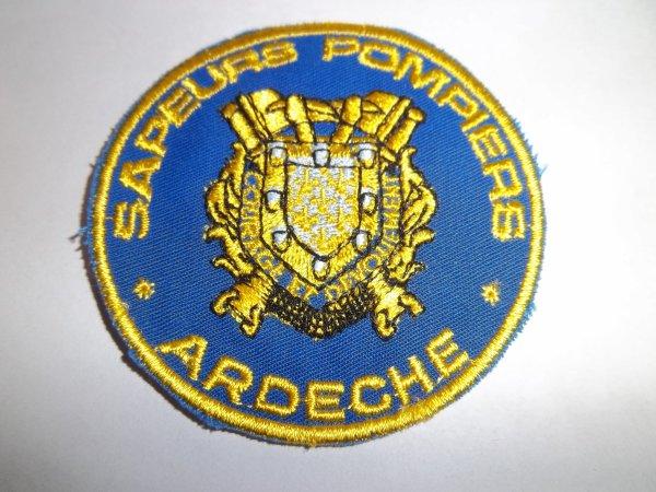 ECUSSON ARDECHE 07