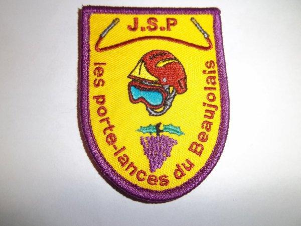 ECUSSON JSP PORTES-LANCES BEAUJOLAIS 69