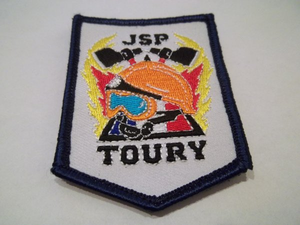 ECUSSON JSP TOURY 28
