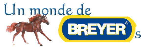 Le forum français de la communauté Breyer