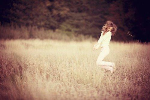 Si tu te bats passionnément pour avoir ce dont tu as envie, tôt ou tard tu atteindras ton but