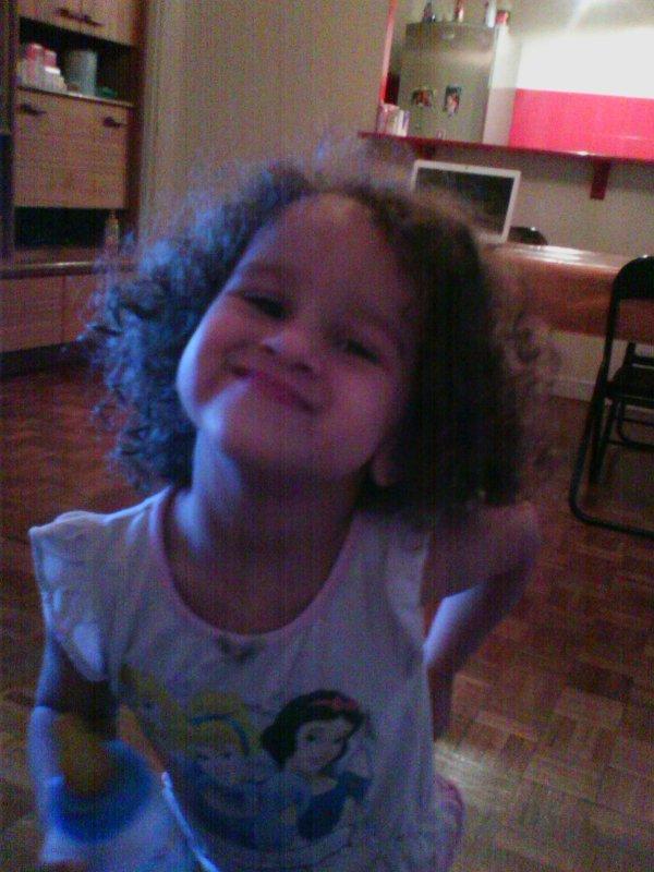 ma princesse sarah